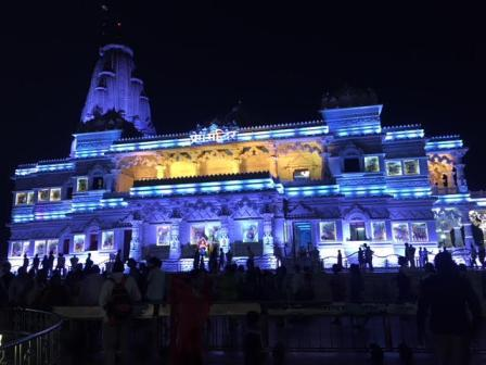 Itinerary: Places To Visit In Mathura Vrindavan and Gokul in